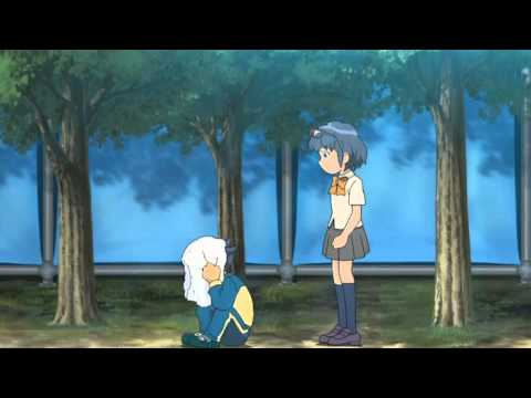 Inazuma Eleven Episode 39 Part 2 video