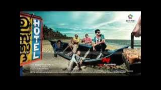 Ustad Hotel - Mel mel mel vinnile- Usthad hotel (lyrics)