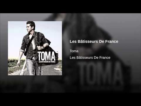 Les Bâtisseurs De France (Radio Edit)