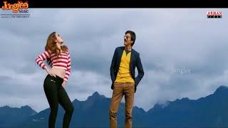 Rashi Khanna Hot Song hd Hot Dance Bengal Tiger Movie Gul panra new songs 2017