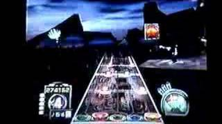Vídeo 203 de Guitar Hero