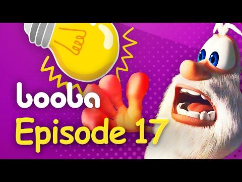 Booba - Episode 17 Bulb - Funny cartoons animated shorts KEDOO ANIMATIONS 4 KIDS