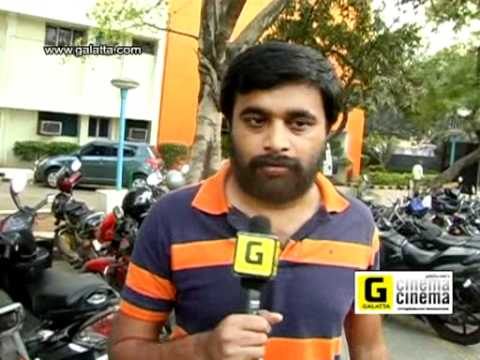 Sasikumar's Masters Press Show