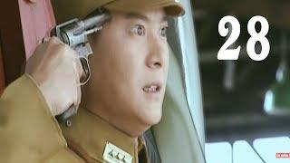 Phim Hành Động Thuyết Minh - Anh Hùng Cảm Tử Quân - Tập 28 | Phim Võ Thuật Trung Quốc Mới Nhất 2018