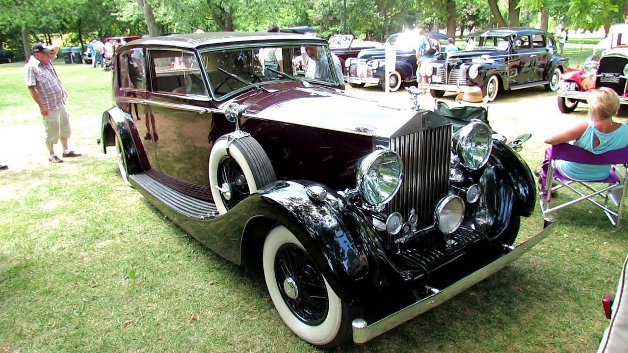 1938 Rolls Royce Wraith For Sale 1938 Rolls Royce Wraith