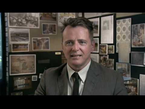Interview with Aidan Quinn for Flipped