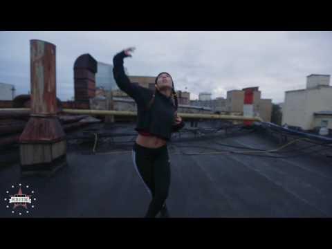Choreo by Janna    Эндшпиль & Miyagi & Рем Дигга - I Got Love