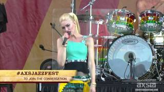 download lagu No Doubt - Live At New Orleans Jazz And gratis