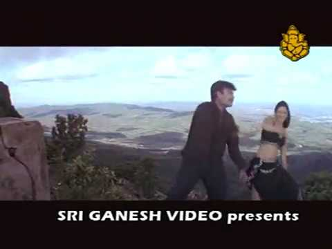 Lovers Feel Each Other - Kannada Hot Scene 2