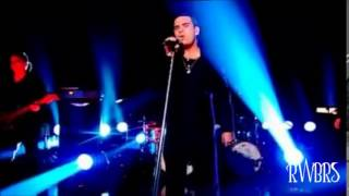 Watch Robbie Williams Starstruck video