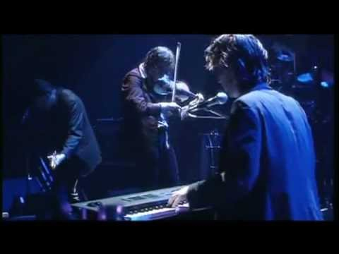 Nick Cave &amp; The Bad Seeds - God Is In The House Full Concert