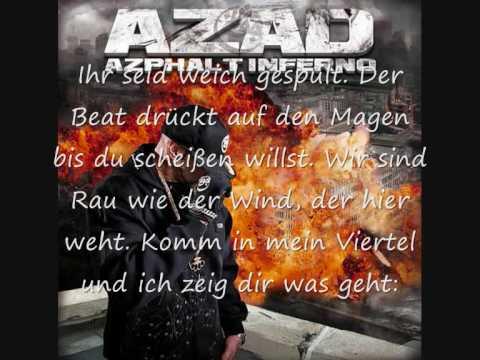 Azad - Mein Block