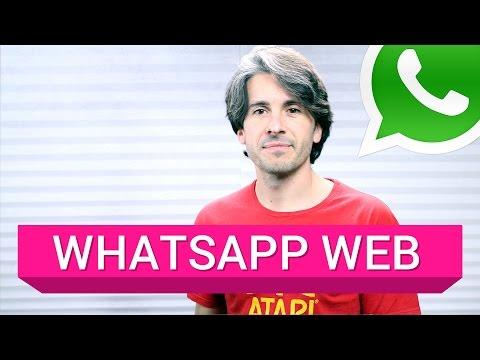 WhatsApp Web: la prova di HDblog.it
