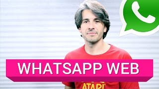 WhatsApp Web per PC: come si usa e configura. La prova di HDblog.it