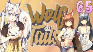 The Tale Of The Evil Automobile! Shaymin VNs: Wolf Tails Episode 05