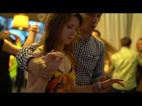 00120 RZCC 2016 Several TBT at After Party ~ video by Zouk Soul