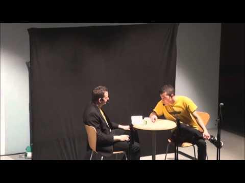 Kabaret Bartnicy - Rozmowa Kwalifikacyjna