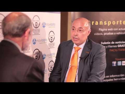 Entrevista a Eduardo González, Director General de Continental Automotive