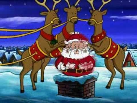 Madeline and Santa - FULL EPISODE S4 E12 - KidVid