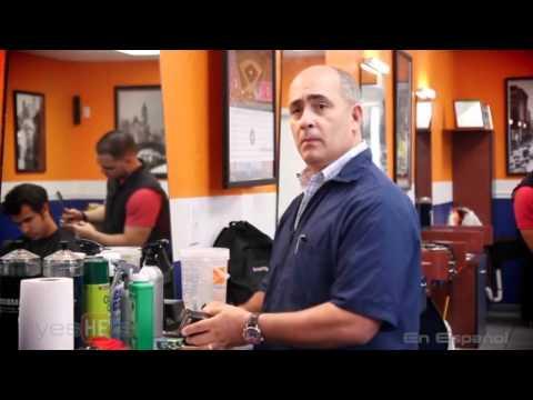 El Barbero y Dios