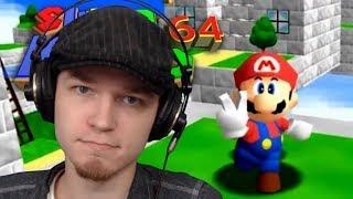 Let's Play Super Mario 64   Part 25