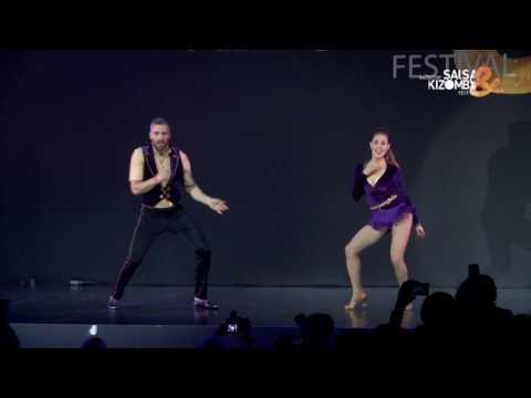 MSKFest 2017 - Oleg Sokolov & Ksenia Serechenko (Russia)