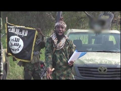 Nigéria, Maiduguri au coeur de la lutte contre Boko Haram