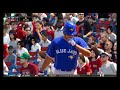 Ben Revere - MLB 15 The Show - Blue Jays GM ep. 6