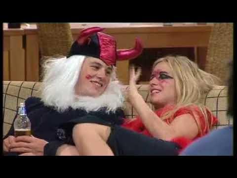 Big Brother Australia 2002 - Day 26 - Uncut #3 thumbnail