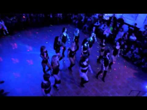 Al.Dance| показательное выступление группы новичков 2013