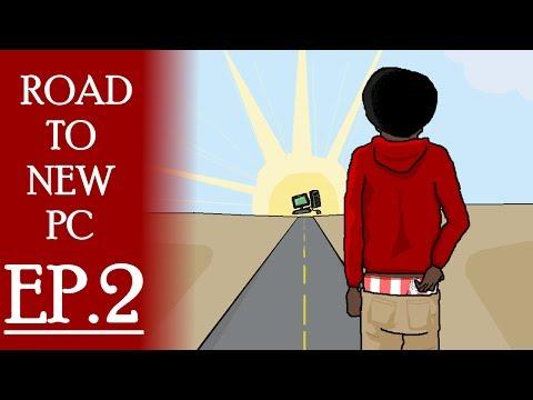 BRAZILIAN FART PORN(Road To New PC: Ep.2) thumbnail