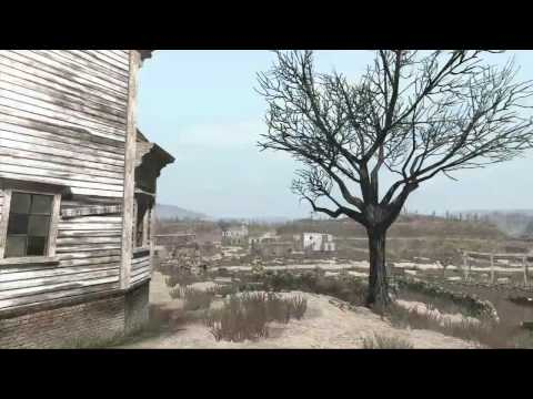 Red Dead Redemption - Evil Spirits Achievement Guide