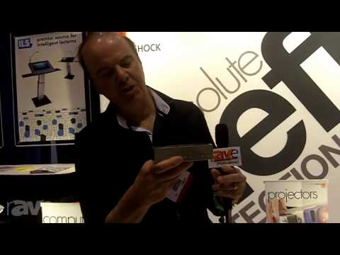 InfoComm 2013: Sonic Shock Talks About its Alarms