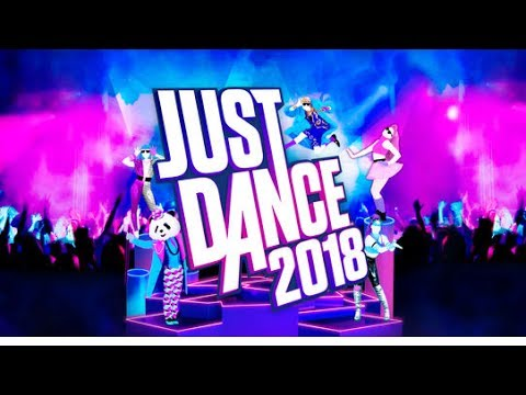 just dance 2018: e3 2017 official announcement trailer