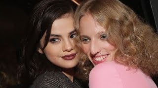 Download Lagu Selena Gomez Unfollowed BFF Because of Justin Theroux? Gratis STAFABAND