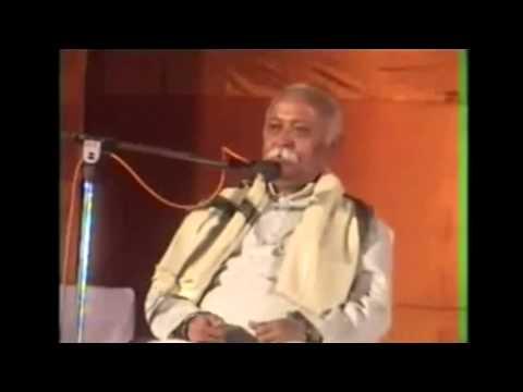 RSS Chief Mohan Bhagwat: