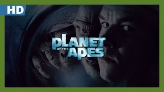 Planet of the Apes (2001) Trailer