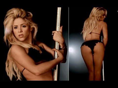 Shakira - Pole Dancing 2017!!! thumbnail