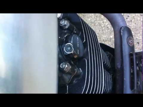 Beautiful 1978 Yamaha TT500 Thumper