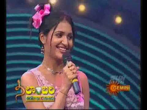 Swathi-Ninnu vetiki vetiki Tara rum pum 20th march.wmv.wmv