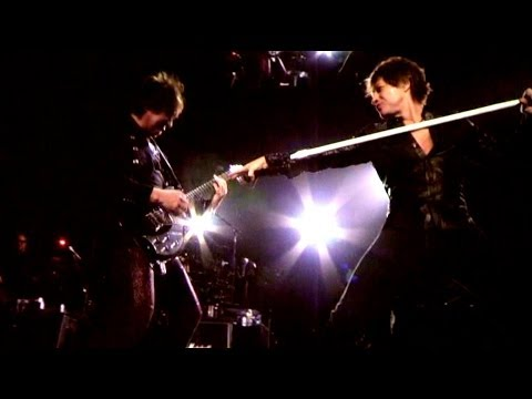 Bon Jovi - Live At Madison Square Garden 2011 [full] video