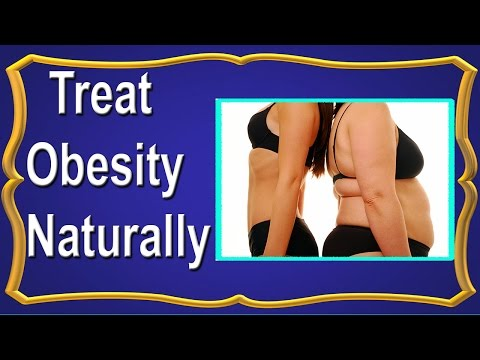 Home Remedies To Treat Obesity Naturally