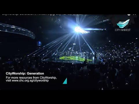 City Worship - Generation