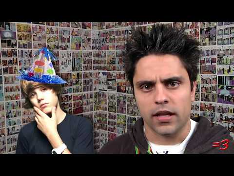 JUSTIN BIEBER'S BIRTHDAY! -Ray William Johnson video