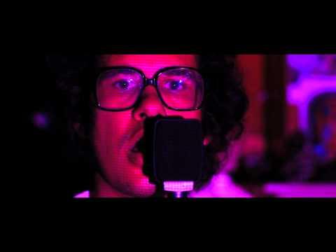 Omar Rodriguez-lopez - Agua Dulce De Pulpo