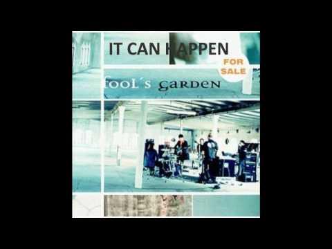 Fools Garden - It Can Happen