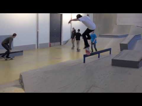 Ponke's The Tour part 3 - Tampere ABEC halli