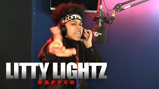 Litty Lightz - Fire In The Booth