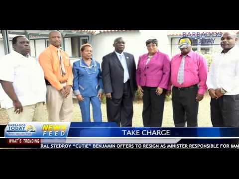 BARBADOS TODAY EVENING UPDATE-JULY 28, 2015