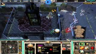 WarCraft - Mission dead city 5.1 #1